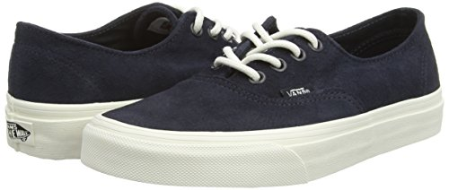 VansU AUTHENTIC DECON SCOTCHGARD - Zapatillas Unisex adulto azul - Blau ((Scotchgard) blue graphite)