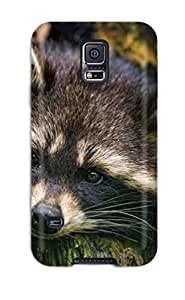 Jerry marlon pulido's Shop Best 7087248K53577864 Tpu Case Cover Compatible For Galaxy S5/ Hot Case/ Raccoon