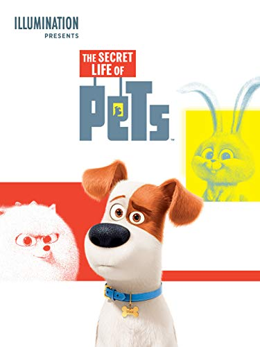 Happy Halloween Movie Trailer (The Secret Life of Pets)