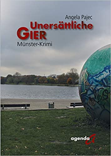 Unersättliche Gier: Münster-Krimi
