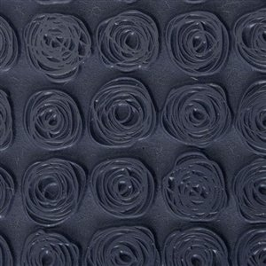 Cool Tools - Flexible Texture Tile - Tissue Flowers - 4