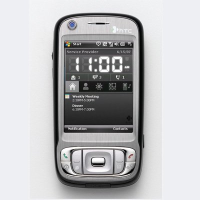 HTC TYTN Smartphone P4551 KAISER product image