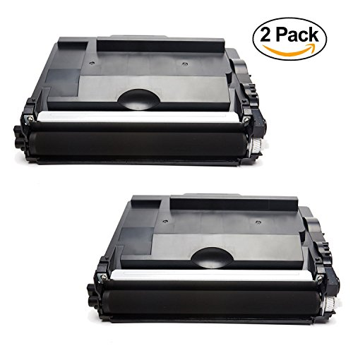 lovely YoYoink 2-Pack Compatible Toner Cartridge Replacement for