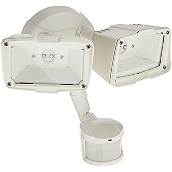 cooper lighting mst18920lw 180 Degrees Motion Activated Outdoor
