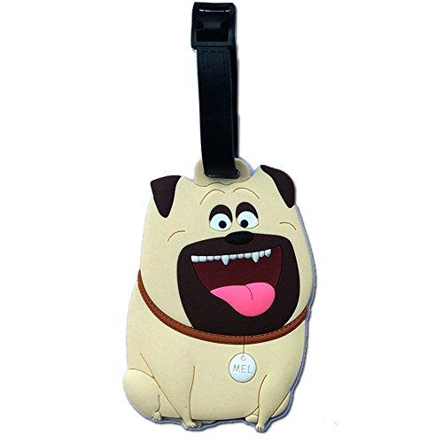 Secret Life Pets Embossed Backpack product image