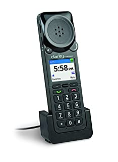 PLANTRONICS 57330.000999999997 Amplified UC Handset VoIP Phone and Device (B00SQ7IVVE) | Amazon Products