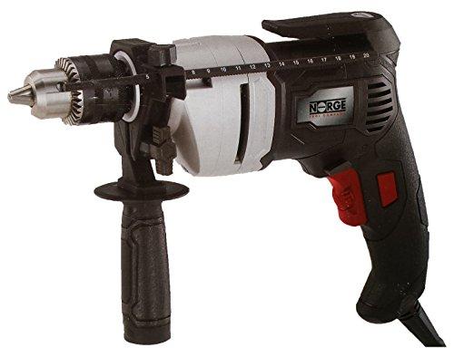 1/2 Heavy Duty Vsr Drill - 1