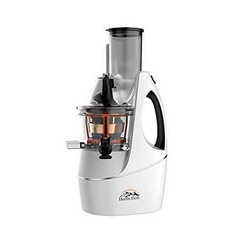 Heaven Fresh Masticating Juicer HF 3014