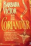 Coriander, Barbara Victor, 0345384547