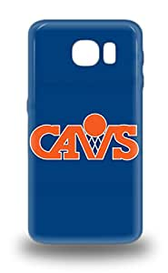 Galaxy Hard 3D PC Case Cover For Galaxy S6 NBA Cleveland Cavaliers Logo ( Custom Picture iPhone 6, iPhone 6 PLUS, iPhone 5, iPhone 5S, iPhone 5C, iPhone 4, iPhone 4S,Galaxy S6,Galaxy S5,Galaxy S4,Galaxy S3,Note 3,iPad Mini-Mini 2,iPad Air )