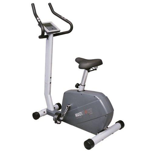 Cardio-Cycle Programmable Upright Bike