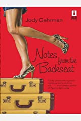 Notes from the Backseat (Red Dress Ink Novels) Kindle Edition