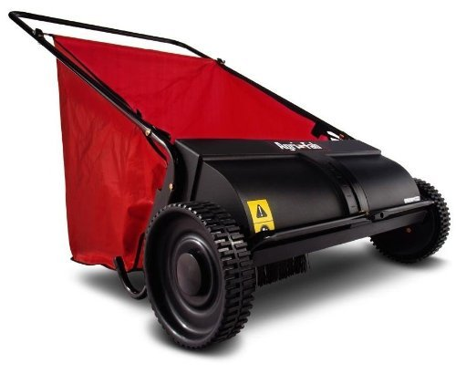 26 PUSH LAWN SWEEPER by Agri-Fab