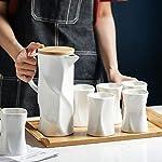 Lcxliga-Coffee-Set-8-Set-di-Tazze-dAcqua-in-Ceramica-Acqua-Fredda-Bottiglia-di-Vetro-Acqua-Set-for-la-casa-Dimensioni-8-Pezzi