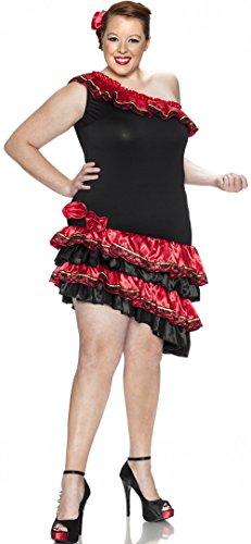 Delic (Halloween Costumes Flamenco Dancer)