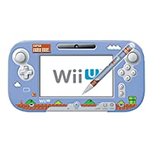 HORI Retro Mario GamePad Protector and Stylus Set - Wii