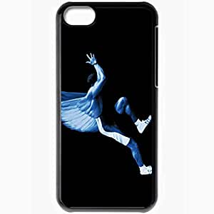 Personalized iPhone 5C Cell phone Case/Cover Skin 2288 1 Black