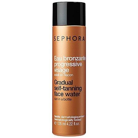 Sephora Gradual Self-tanning Face Water by Sephora