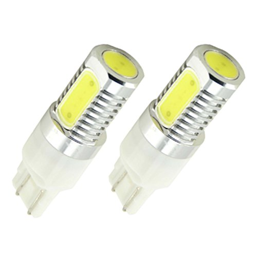 Xscorpion 74436W Sirius Super bright whtie T20 7440 SMD LED 6W pair