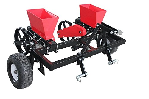 3-Point Corn and Bean Planter (Atv Food Plot Equipment compare prices)