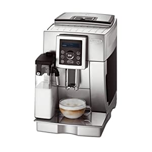 DeLonghi ECAM 23450 S Kaffeevollautomat