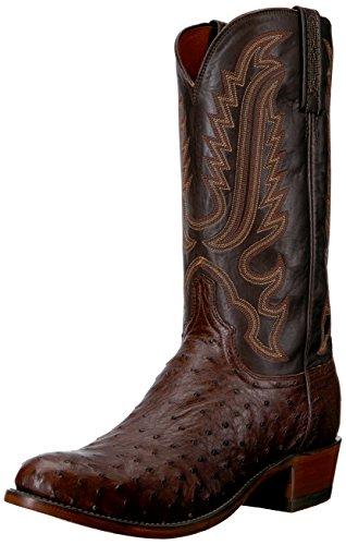 Lucchese boots 8