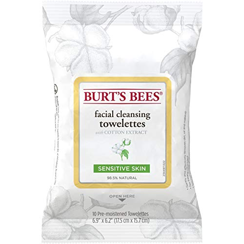 Buy face cleansing wipes