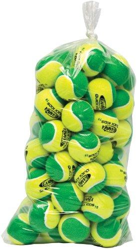 Gamma Sports Quick Kids 78 Training  Balls - Pack of 60