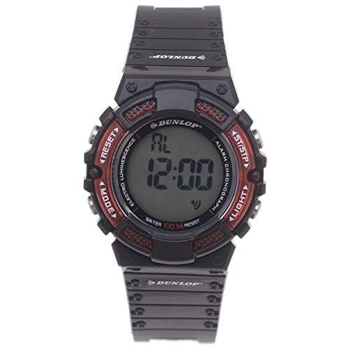 Dunlop DUN-187-L07 Unisex Quartz Watch