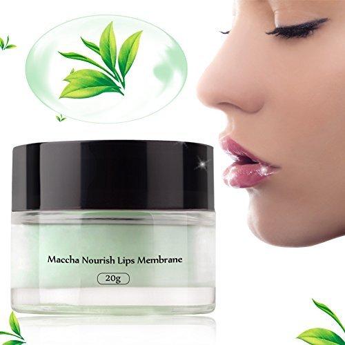 Green Tea Lip Balm - 8