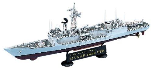 (Academy USS Oliver Hazard Perry FFG-7)