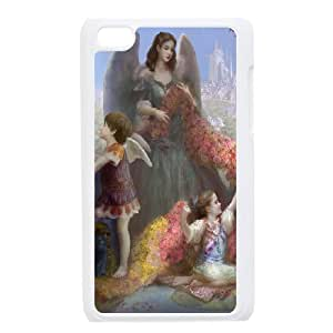 Fantasy Phone Case Perfectly Fit To iPod Touch 4 - IMAGES COVERS Designed