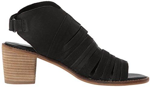 Sandaali Kallistuneena Sbicca Naisten Musta Urbana tqwwHUFp