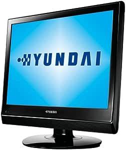 Hyundai M90W - Televisión, Pantalla LCD 19 pulgadas: Amazon.es: Informática