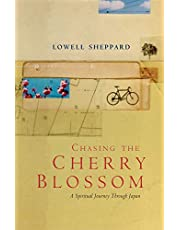Chasing the Cherry Blossom: A Cycling Challenge in Search of the Spiritual Heart of Japan