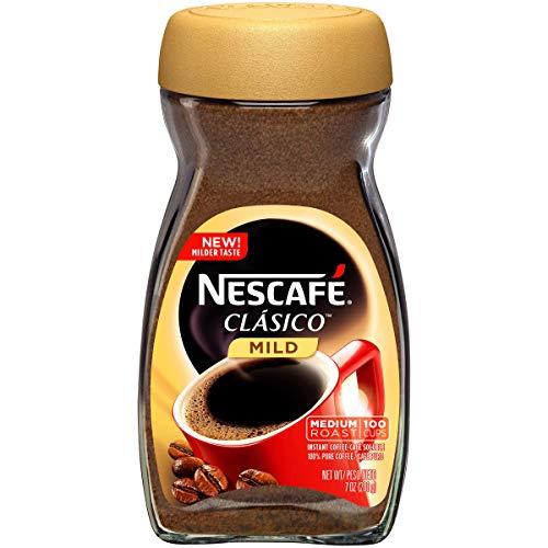 nescafe clasico instant coffee - 4