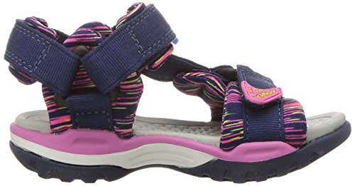 Pictures of Geox Kids' Borealis Girl 7 Sandal 6.5 W US Women 3