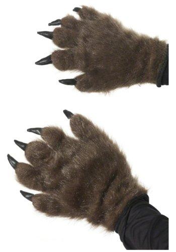 Smiffys Hairy Monster/Animal