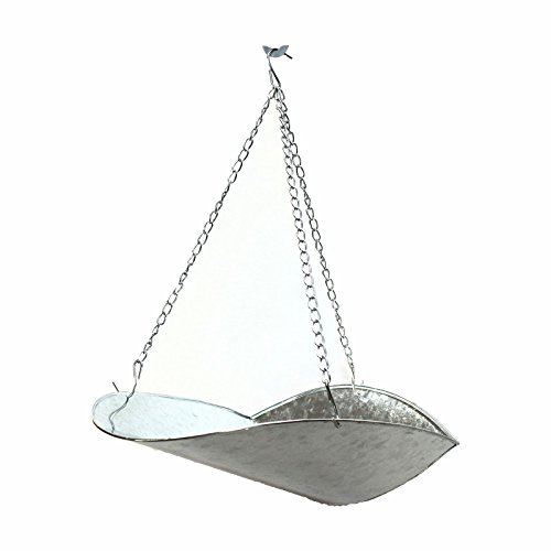 HKD-Pro Produce Scoop Basket for Hanging (Scale Scoop)