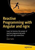 Reactive Programming with Angular and ngrx Front Cover