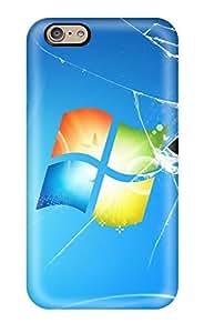 Premium Hd Desktop S Heavy-duty Protection Case For Iphone 6