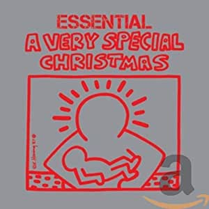ICON - A Very Special Christmas