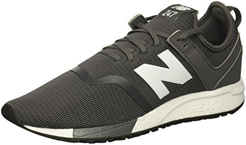 New Balance Men's 247v1 Sneaker, Magnet