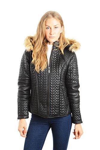Wholesale Leather Coats - 6