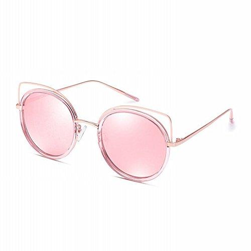 Vintage Retro Ojo Gato Ear Glasses tamaño Glasses Hueco segundo de SLR Lindo Un UN de Gato IEXwY1Iq