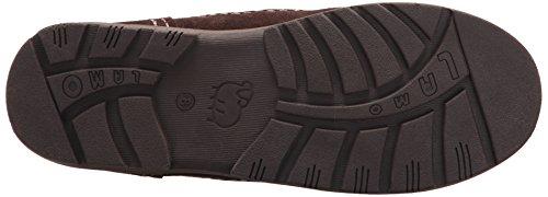 Lamo Kvinna Taylor Mode Boot Choklad