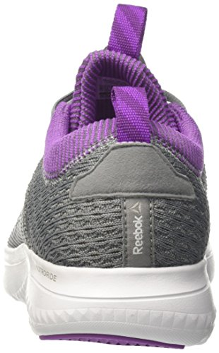 Alloy Multicolor Vcs Shoes Competition Aubergine Astroride Wht Reebok Fire Violet Stl Gry Flint Running Women's wCAqzS4x