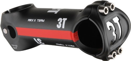 3T Arx II TEAM Bicycle Stem, 120 mm by Vittoria Industries North America