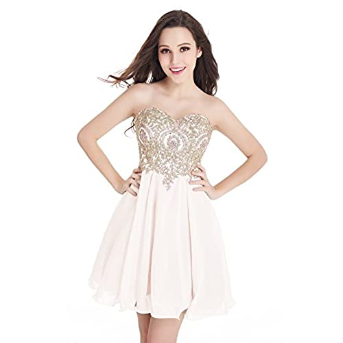 Short Formal Dresses For Juniors Amazon