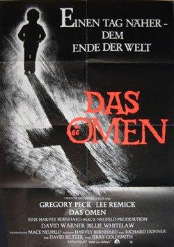 Das Omen Film
